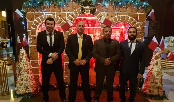 Watani Qatar 2018